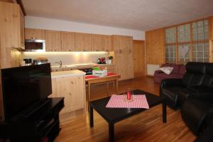 Haus Falkert 360°, Ferienwohnungen  Patergassen - big - 51