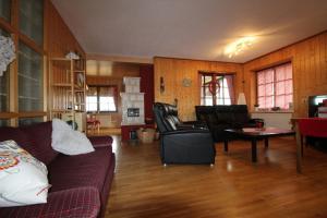 Haus Falkert 360°, Apartmány  Patergassen - big - 1