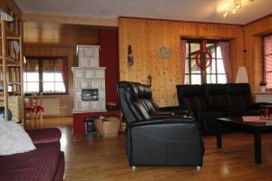 Haus Falkert 360°, Ferienwohnungen  Patergassen - big - 53