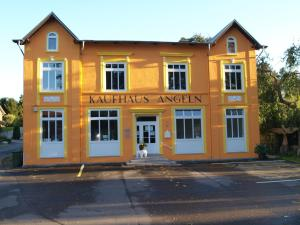 Ferienwohnung-im-historischen-Kaufhaus-Angeln - Sterup