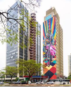 Ibis Styles Sao Paulo Faria Lima, Hotels  São Paulo - big - 23