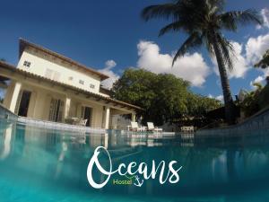 Oceans Hostel, Ostelli  Cabo Frio - big - 1
