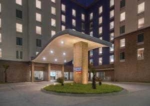 Fairfield Inn and Suites by Marriott Coatzacoalcos