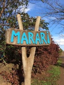 Hostal Marari, Pensionen  Hanga Roa - big - 1