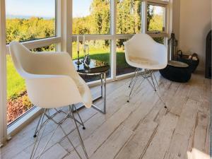 Two-Bedroom Holiday Home in Farevejle, Case vacanze  Fårevejle - big - 19