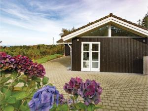 Two-Bedroom Holiday Home in Farevejle, Case vacanze  Fårevejle - big - 29
