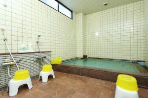 Lodge Utopia, Turistaházak  Tojooka - big - 15