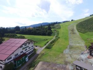 Lodge Utopia, Turistaházak  Tojooka - big - 16