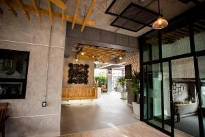 Samkwan Village, Hotels  Bangsaen - big - 9