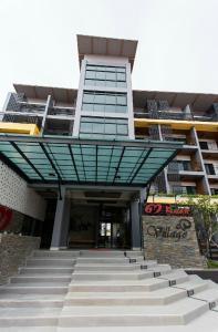 Samkwan Village, Hotely  Bangsaen - big - 7