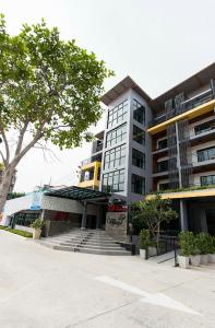 Samkwan Village, Hotels  Bangsaen - big - 5
