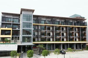 Samkwan Village, Hotely  Bangsaen - big - 26