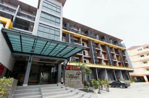 Samkwan Village, Hotely  Bangsaen - big - 24