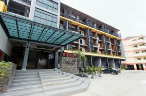 Samkwan Village, Hotels  Bangsaen - big - 25