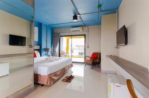 Samkwan Village, Hotels  Bangsaen - big - 15