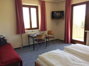 Hotel Rockenschaub - Mühlviertel, Отели  Либенау - big - 23