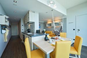 Beverly Weekend, Apartments  Butgenbach - big - 41