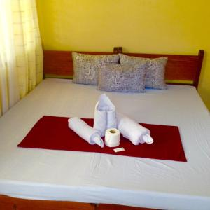 JBR Tourist Inn, Penziony – hostince  Port Barton - big - 7