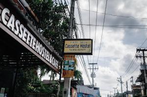 Cassette Hostel, Ostelli  Chiang Mai - big - 35