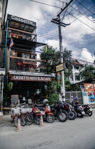 Cassette Hostel, Ostelli  Chiang Mai - big - 1