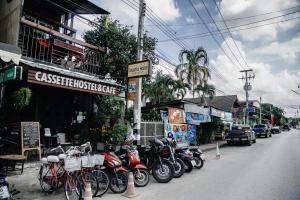 Cassette Hostel, Ostelli  Chiang Mai - big - 34