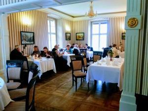 Pałac Bażantarnia, Hotels  Pszczyna - big - 97