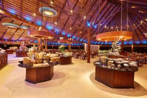 Kuredu Island Resort & Spa, Rezorty  Kuredu - big - 62