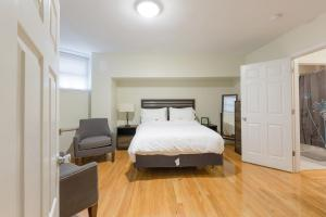 Kenmore Apartments by Starlight Suites, Apartmány  Boston - big - 9
