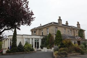The Grange Manor