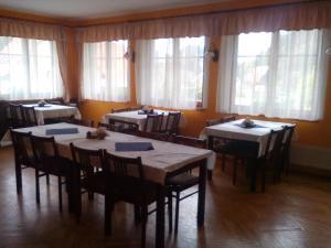 Penzion Pod Prehradou, Guest houses  Horní Bečva - big - 35