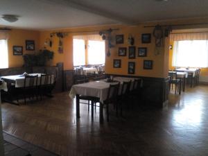 Penzion Pod Prehradou, Guest houses  Horní Bečva - big - 29