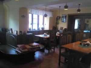Penzion Pod Prehradou, Guest houses  Horní Bečva - big - 28