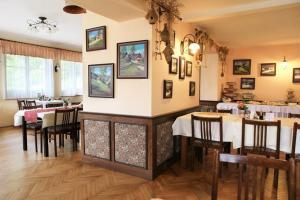 Penzion Pod Prehradou, Guest houses  Horní Bečva - big - 32