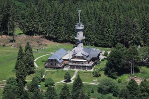 Berggasthof and Hotel Brend