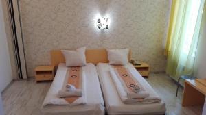 Scotty's Boutique Hotel, Hotel  Sofia - big - 27