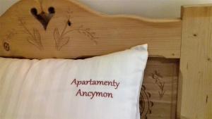 Apartamenty Ancymon