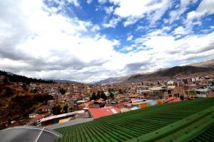 Posada del Colibri, Ferienwohnungen  Cusco - big - 2