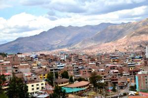 Posada del Colibri, Ferienwohnungen  Cusco - big - 17