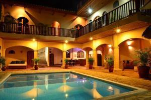 Casa Lucia Boutique Hotel and Yoga