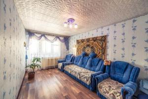 Апартаменты на Кузнецова - Koryazhma