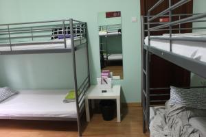 Lisbon Check INN Hostel