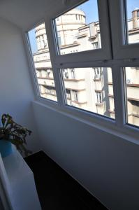 Apartment in the city center, Appartamenti  Belgrado - big - 9