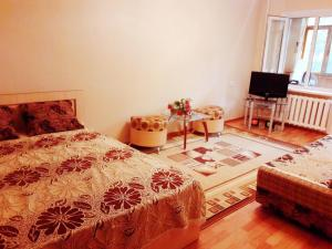 Апартаменты На Шашкина 15, Алматы