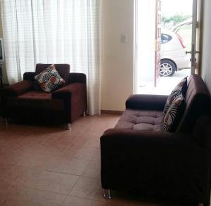La Bella Maison, Ferienhäuser  Huanchaco - big - 9