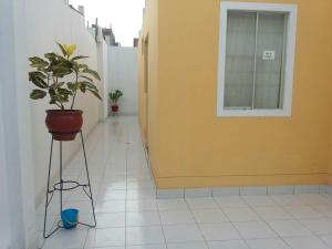 La Bella Maison, Dovolenkové domy  Huanchaco - big - 2
