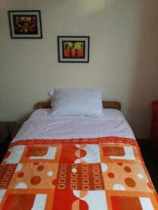 La Bella Maison, Holiday homes  Huanchaco - big - 21