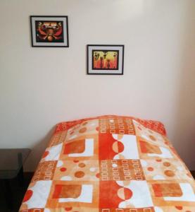 La Bella Maison, Ferienhäuser  Huanchaco - big - 25
