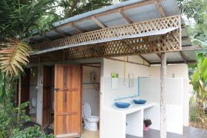 Guest house Canary, Pensionen  Pai - big - 19