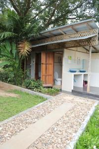 Guest house Canary, Pensionen  Pai - big - 18