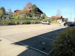 Panoramafewo-nahe-Oberstdorf, Apartments  Oberstdorf - big - 18